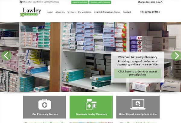 affordable website design, telford web design