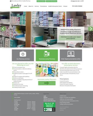 Lawley Pharmacy