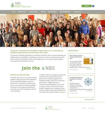 Network of Buddhist Organisations UK