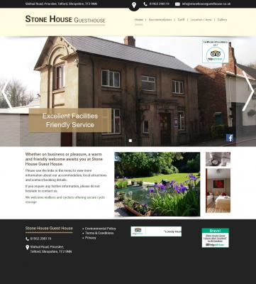 Stone House Guest House
