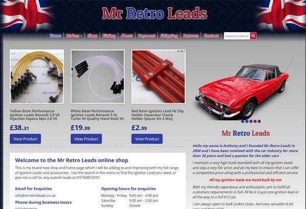 cms telford, website designers