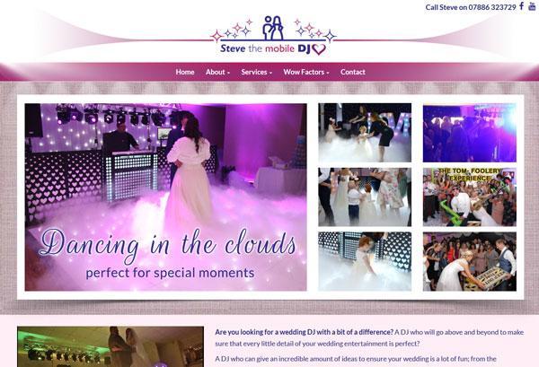 web design shropshire, shrewsbury website